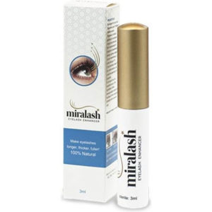 Miralash - seriöses Wimpernserum
