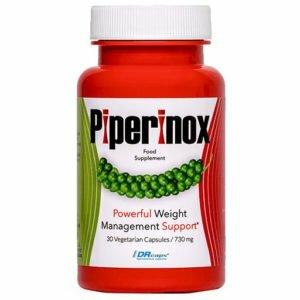 Piperinox - 초본 지방 버너