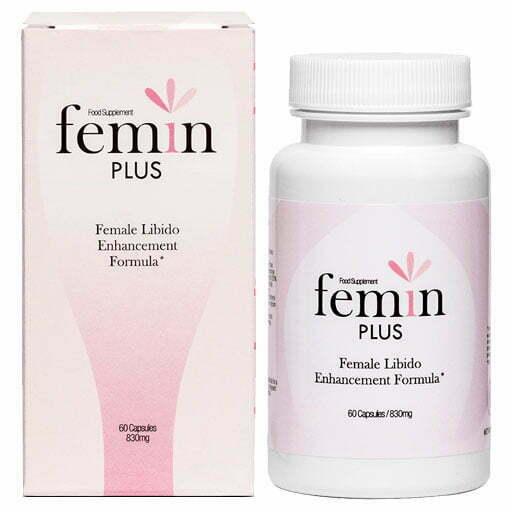 Femin Plus 60 capsules