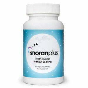 SnoranPlus - thảo mộc cho vấn đề ngáy ngủ