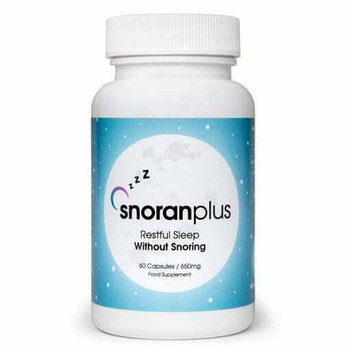 SnoranPlus 60 capsules