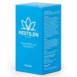 Restilen - ulga w stresie