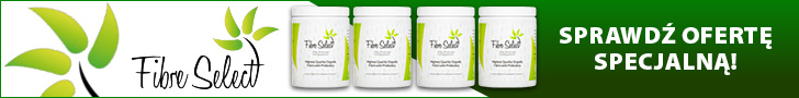 Fibre Select – organiczny błonnik witalny