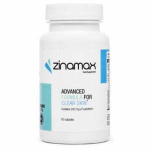 Zinamax - Kräuterextrakte gegen Akne