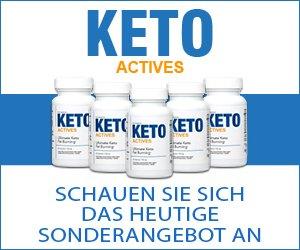 Keto Actives – Ketoseaktivator