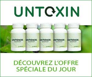 Untoxin – détox avec des plantes