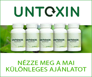 Untoxin – a test gyógynövényes méregtelenítése
